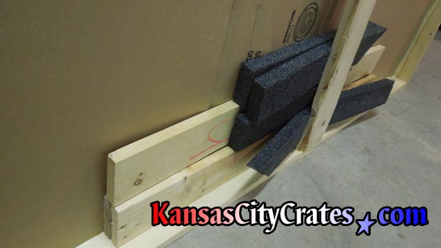 Do it yourself with our low cost crate kits for your slate.