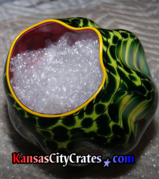 Kansas City Crates can pack and crate any unique or fragile item for shipping